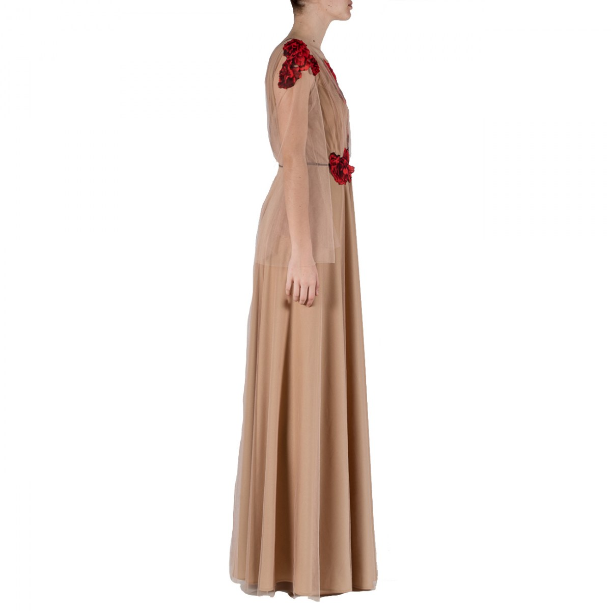 555c41e0699b ΠΡΟΙΟΝΤΑ    ΓΥΝΑΙΚΑ    ΡΟΥΧΑ    ΦΟΡΕΜΑΤΑ    JULYTWO LADIES AIANES MAXI  DRESS RED FLOWERS 18101